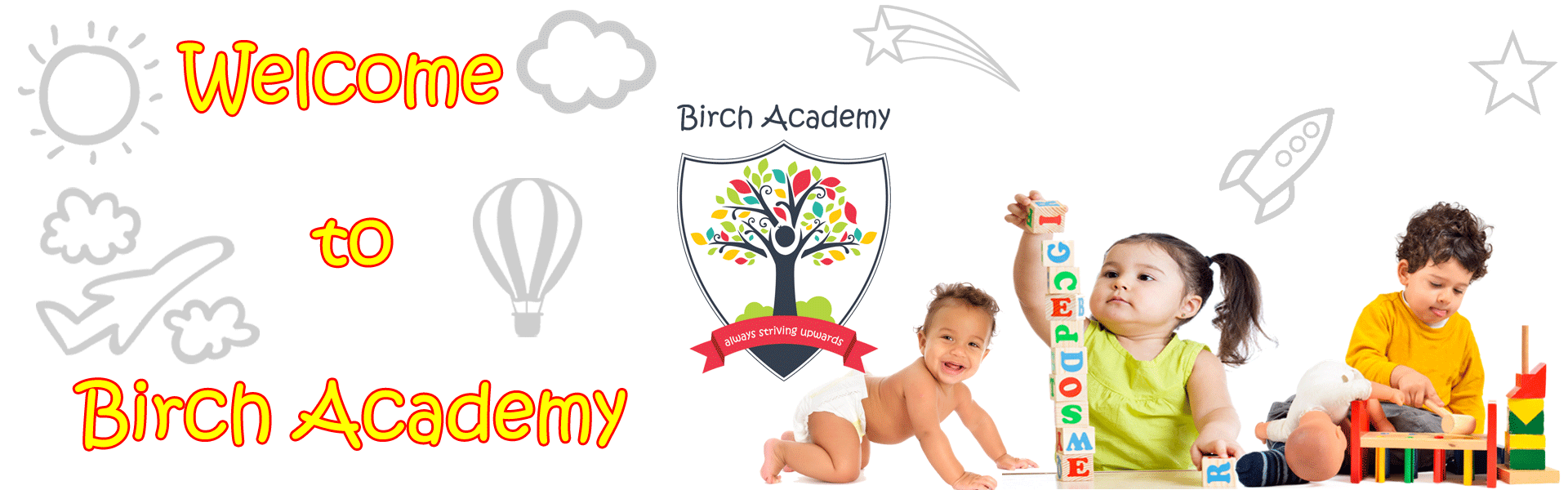 Birch Academy Baby Care